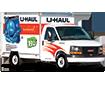 10ft U-Haul Truck