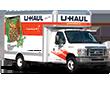 15ft U-Haul Truck