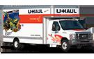 20ft U-Haul Truck