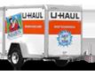 5' x 8' U-Haul Trailer